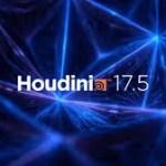 houdini 17.5