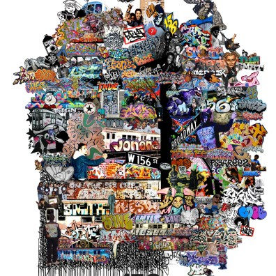 30TH ANNIVERSARY COLLAGE FOR 156CREW