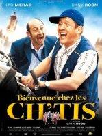 Bienvenue chez les Chtis french movie