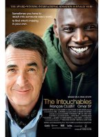 Les Intouchables French Movie