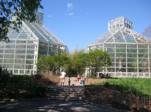 Tropical Pavilion