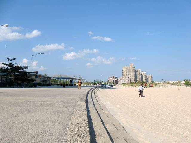 Far Rockaway Beach NY