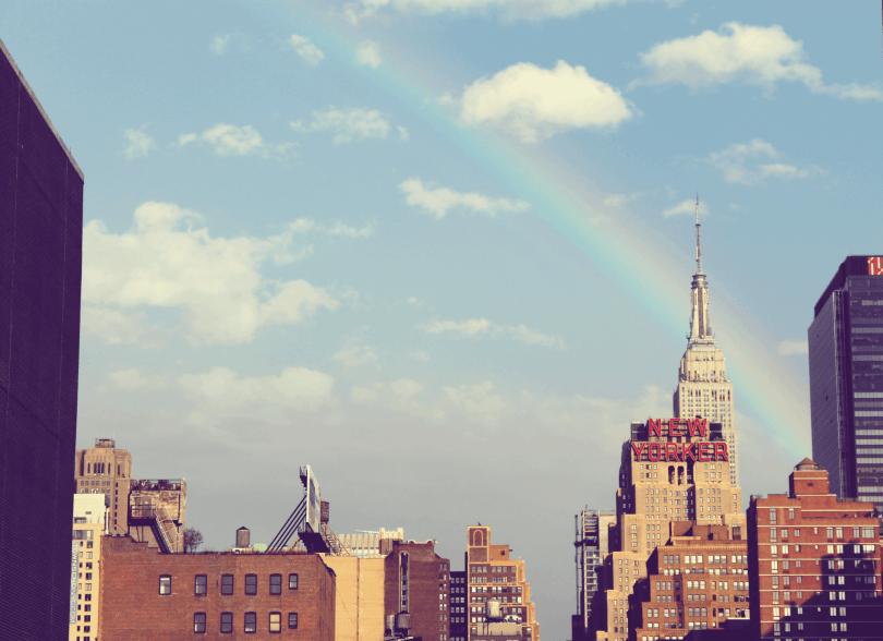 rainbowovermanhattan
