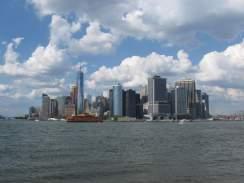 Manhattan Views , Governor's Island, NYC
