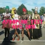 Afropunk Fest NYC 2015