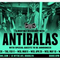 Antibalas at Brooklyn Bowl