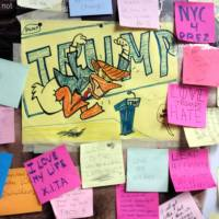 3 After Effects of NYC's Rendezvous with The Subway Therapy Wall