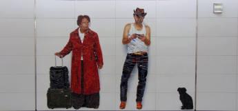 Second Avenue Subway, NYC