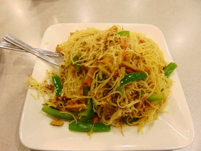 3 Reasons to Rendezvous At Buddha Bodai In Chinatown