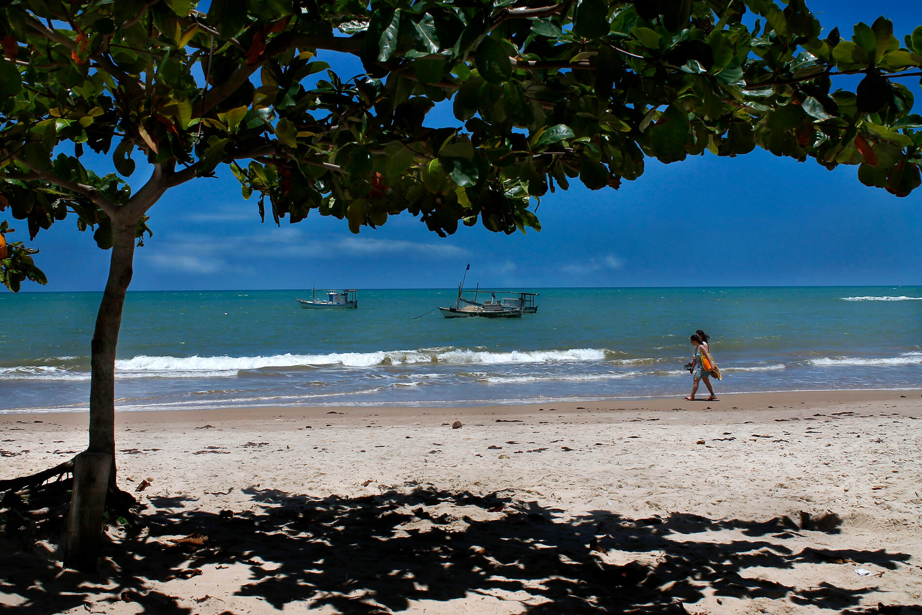 The Beach Holiday You Need To Forget Winter