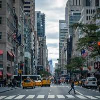 Best Ways To Get Around NYC