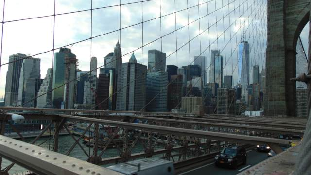 Photo Walk with Girl Gotta Hike, Rendezvous En New York