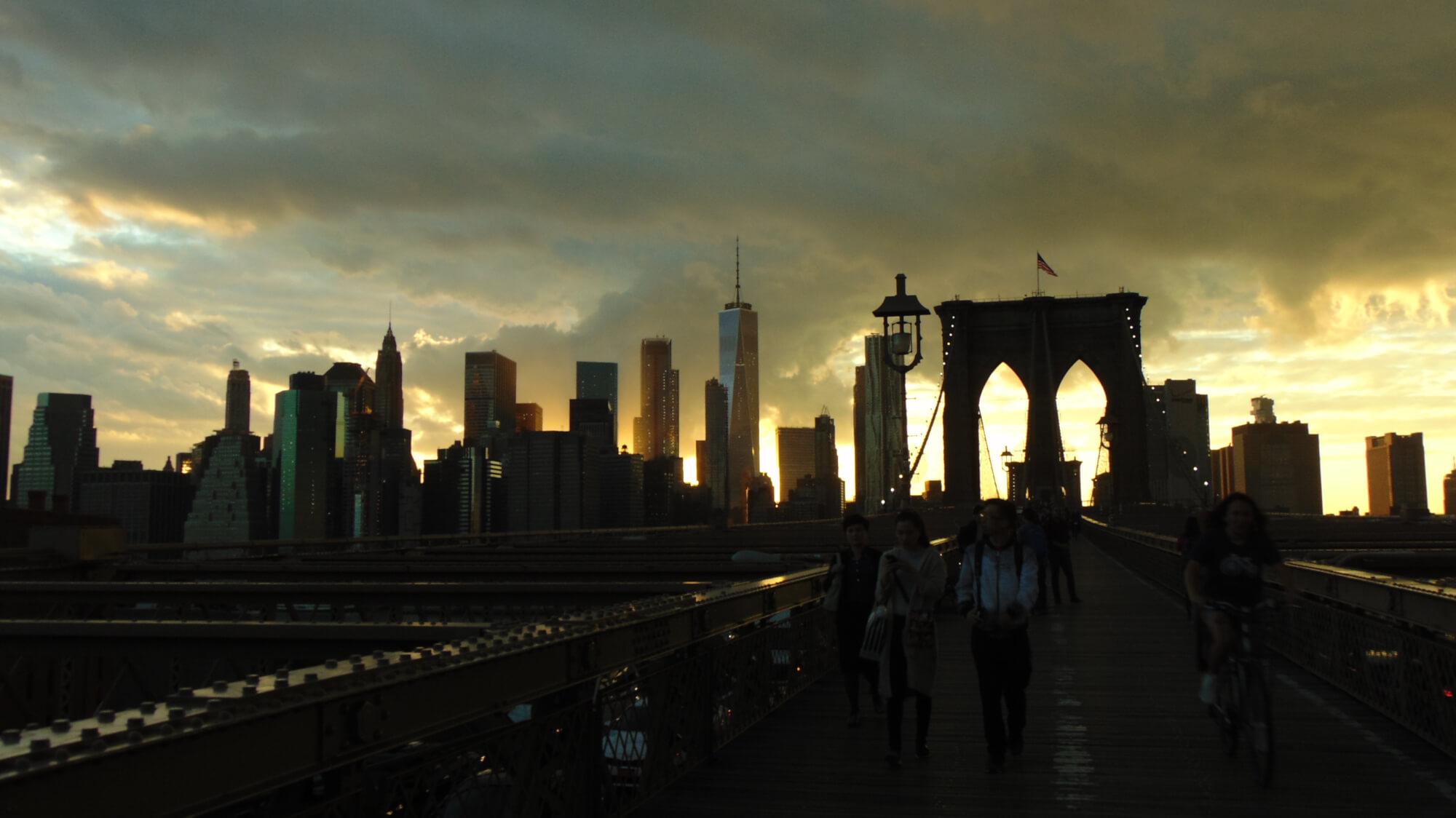 Photo Walk With Girl Gotta Hike for OutDoorFest - Rendezvous En New York