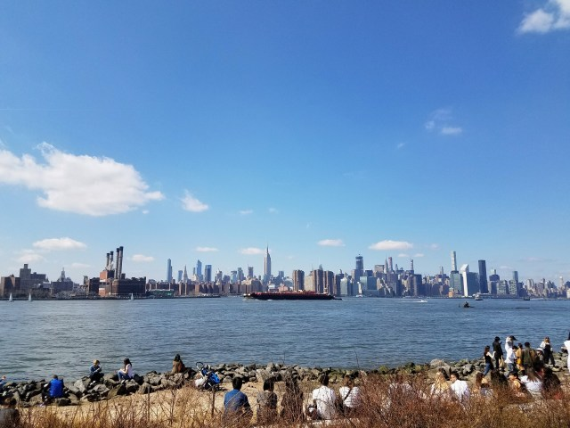 East River State Park in Brooklyn, My Favorite Instagram Spots in NYC