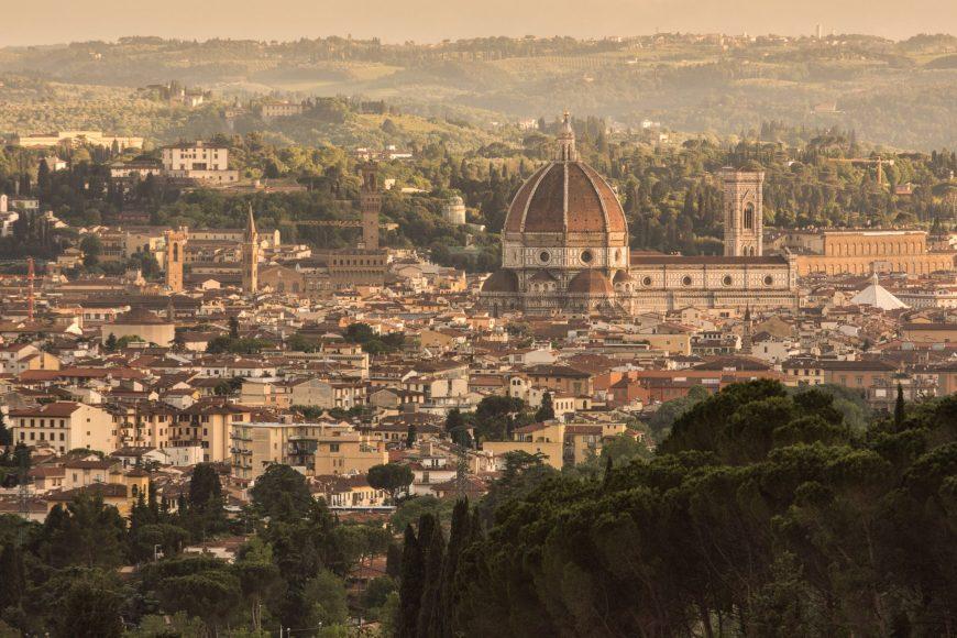 eventi a Firenze