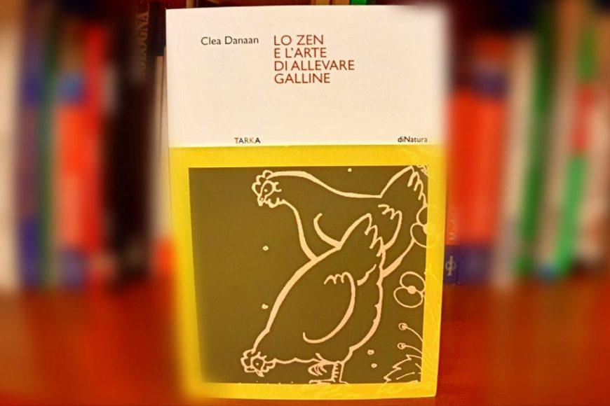 recensione Lo zen e l'arte di allevare galline