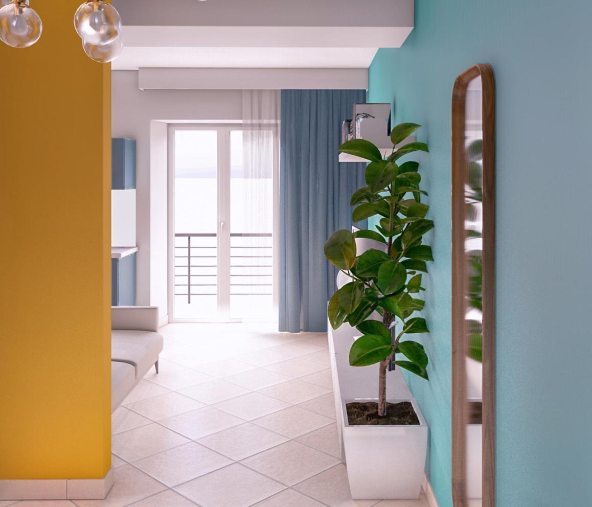 Appartamento a Nespolo Via Bartolina (40/2020)