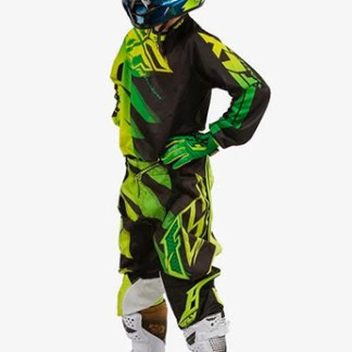 Motocross equipment for children