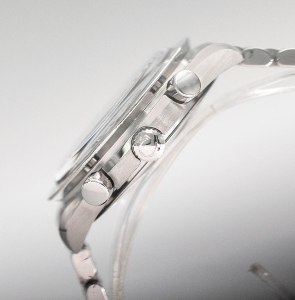 Omega Speedmaster Mother of Pearl Chronograph