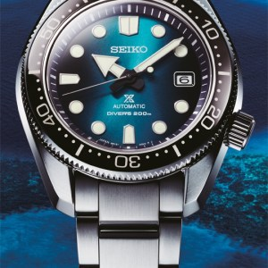 Seiko Prospex Great Blue Hole SPB083J1