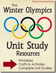 Olympic-Unit-Study-Resources