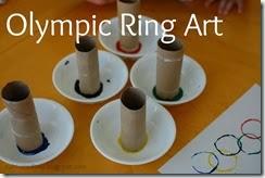 OlympicRingArt