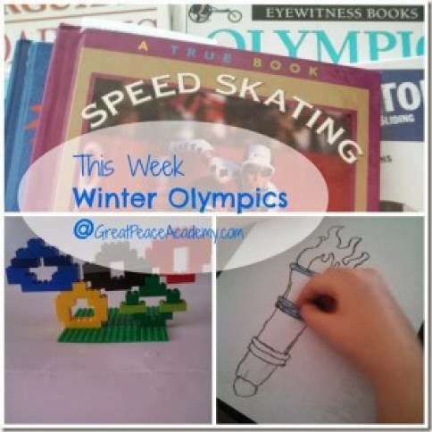 This Week Winter Olympics