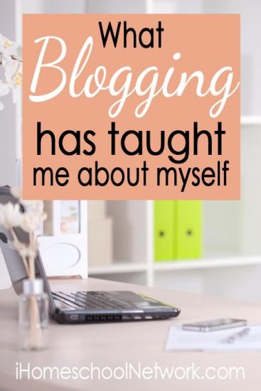 blogging-taught-me