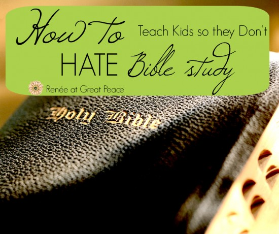 Hate or Love ~ Christian Bible Study Blog (CBSB)
