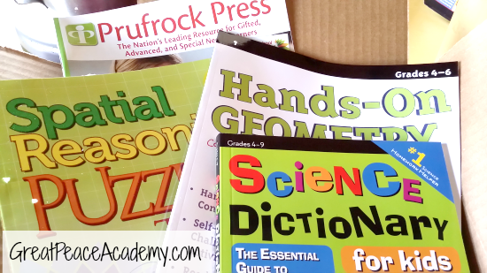 Gifted Resources from Prufrock Press