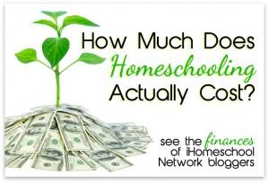 Homeschoolingcost