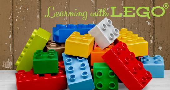 Homeschool Learning with LEGO   GreatPeaceAcademy.com