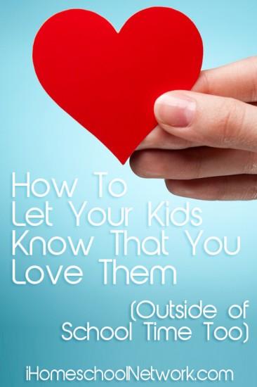 Love-Your-Kids