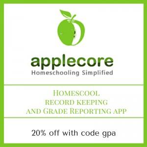 record keeping app