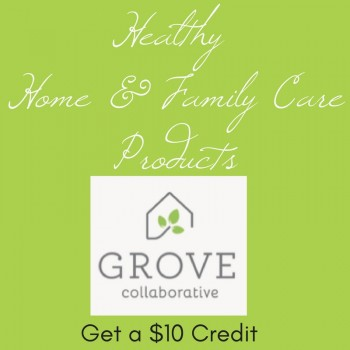 Natural Cleaning & Family Care Products