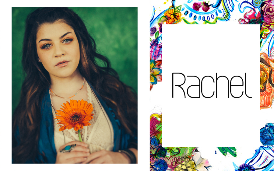 Rachel 2018 Senior Model Renee Bowen Photography