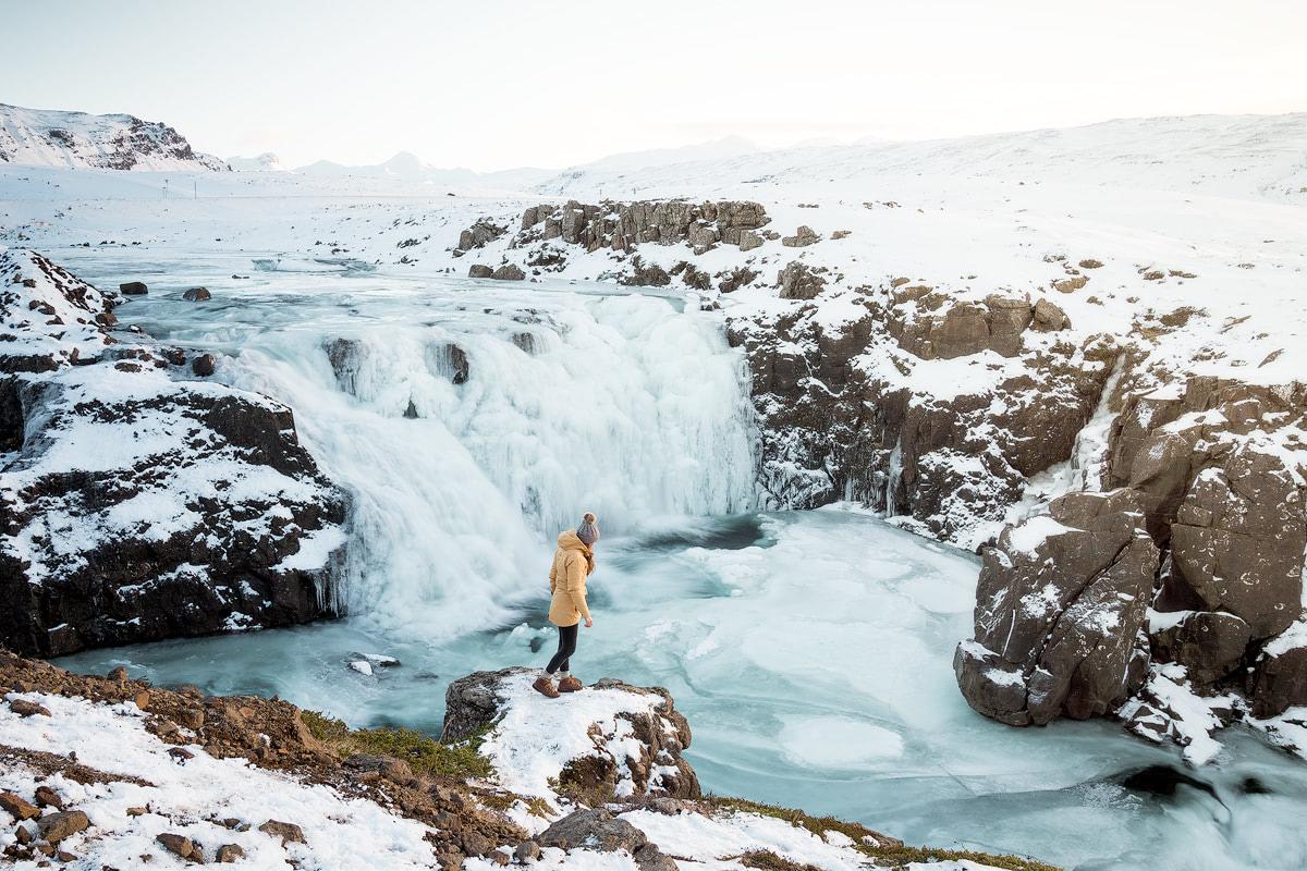 Iceland, Setbergas - Renee Roaming