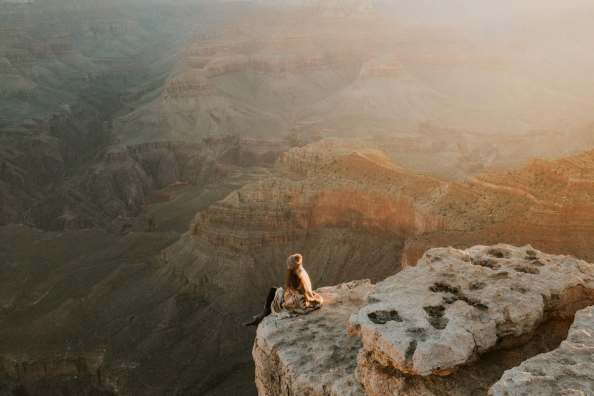 Grand Canyon - Renee Roaming