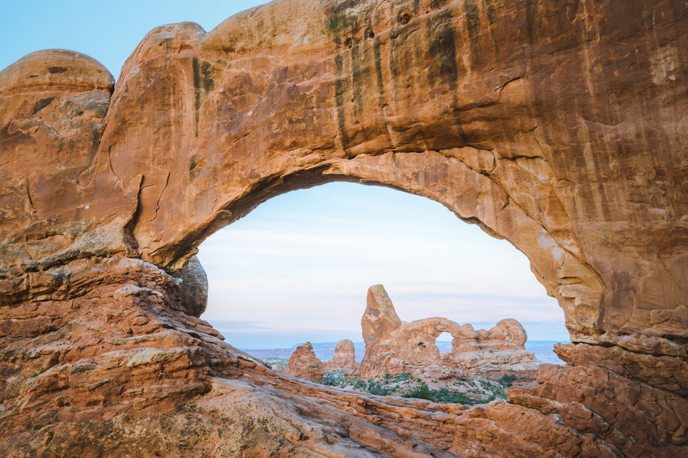 America's National Parks - Ranked Best to Worst - Arches National Park