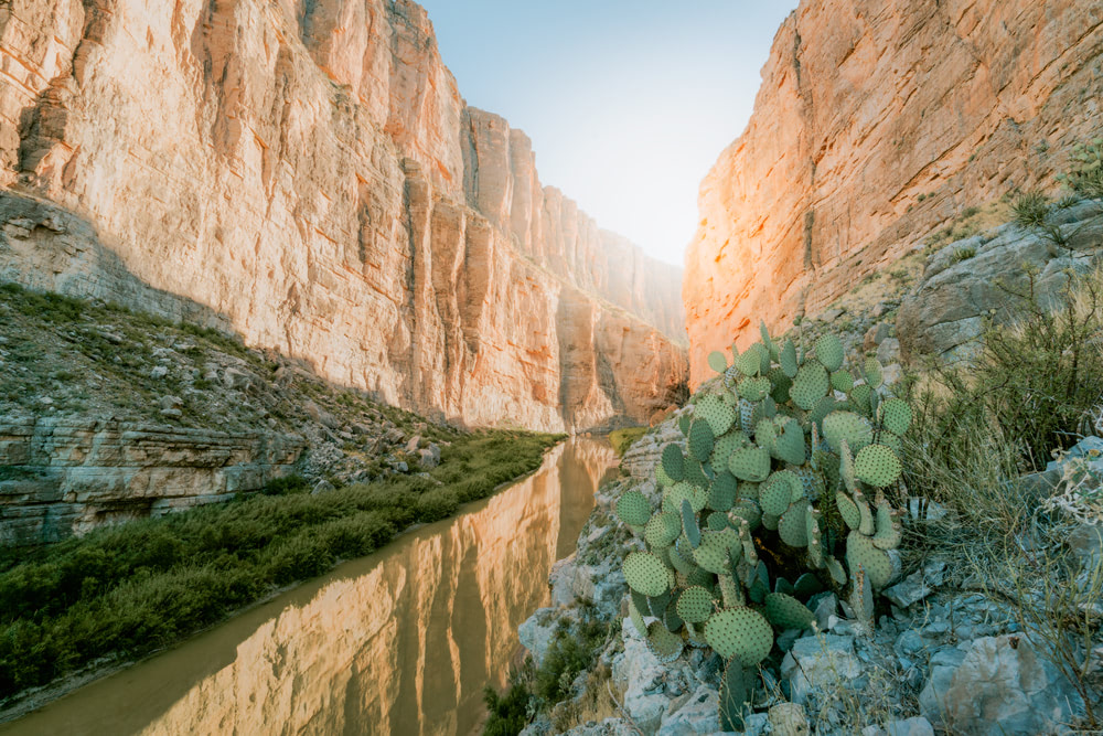 America's National Parks - Ranked Best to Worst - Big Bend National Park