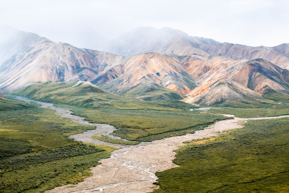America's National Parks - Ranked Best to Worst - Denali National Park