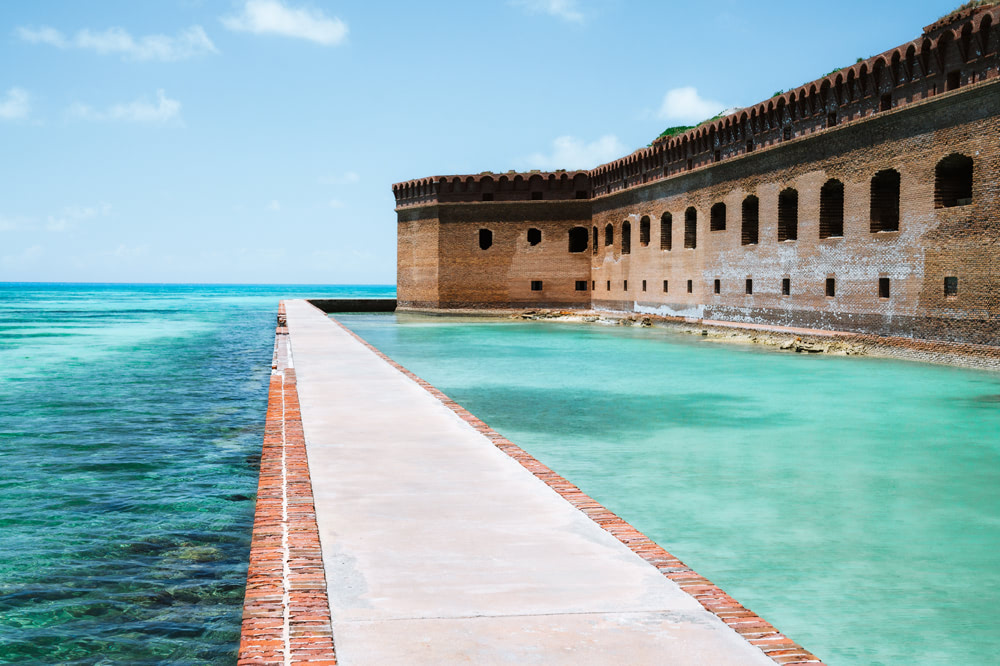 America's National Parks - Ranked Best to Worst - Dry Tortugas National Park