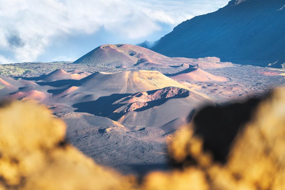 America's National Parks - Ranked Best to Worst - Haleakala National Park