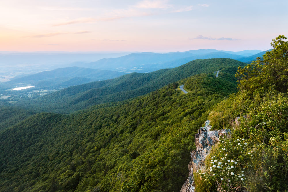 America's National Parks - Ranked Best to Worst - Shenandoah National Park