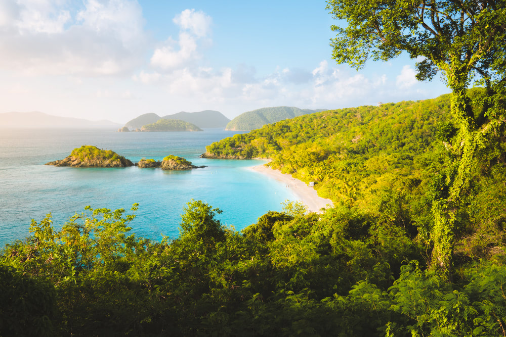 America's National Parks - Ranked Best to Worst - Virgin Islands National Park
