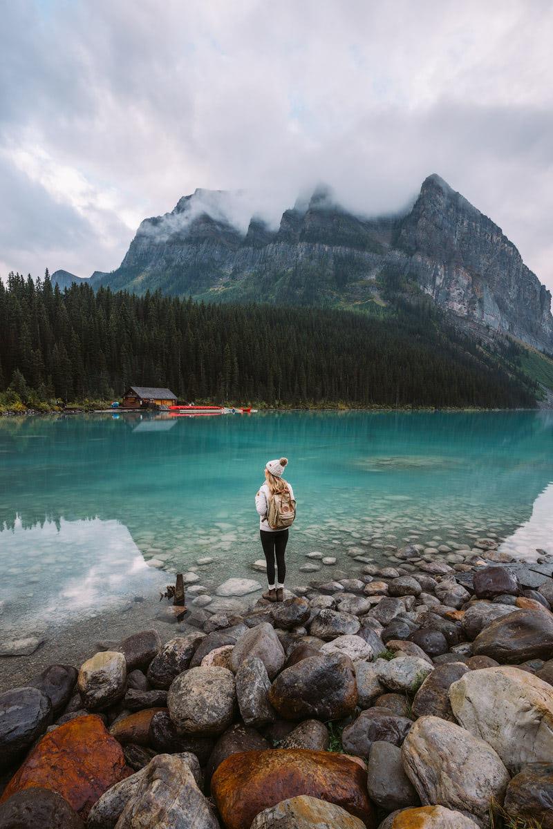 Top-6-Must-See-Canadian-Rockies-Lakes-Lake-Louise-Renee-Roaming