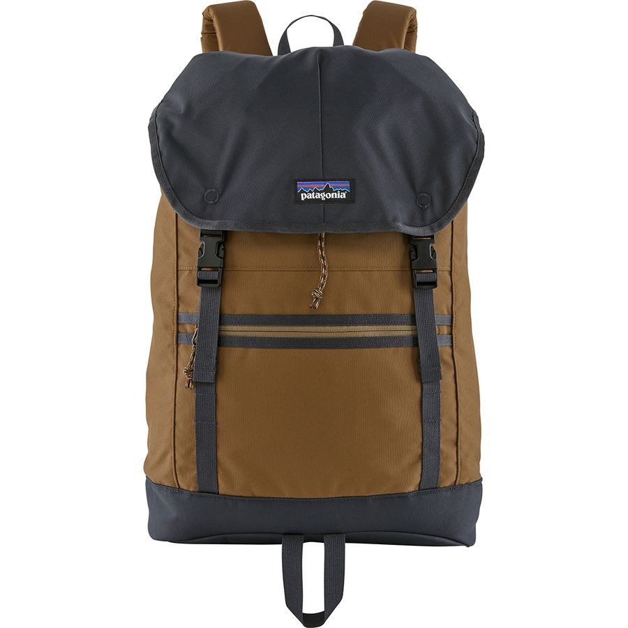 East Coast Fall Road Trip - What to Pack - Patagonia Backpack