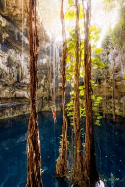 Make the Most of Your Trip to Tulum Mexico A Comprehensive Guide Oxman Cenote Renee Roaming