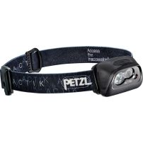 Holy Grail Hiking and Camping Gear - 2019 Edition - Petzl Actik Headlamp