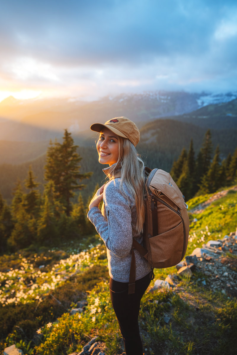 Mount Rainier National Park Guide - Everything You Need to Know - Renee Roaming - Packing Suggestions